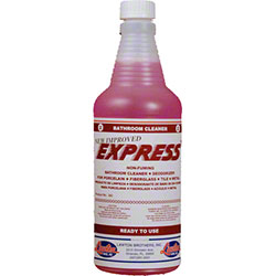 Lawton Brothers Express™ Bathroom Cleaner - Qt.