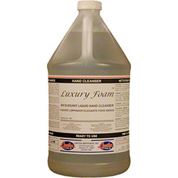 Lawton Brothers Luxury Foam™ Hand Cleanser - Gal.