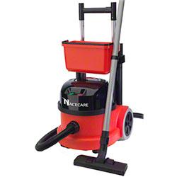 NaceCare™ Latitude™ NBV290 Canister Vacuum w/AST5 Kit