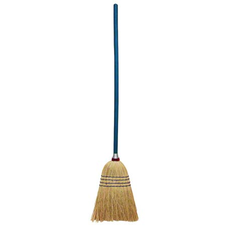 PRO-LINK® Natural Corn Maid Broom
