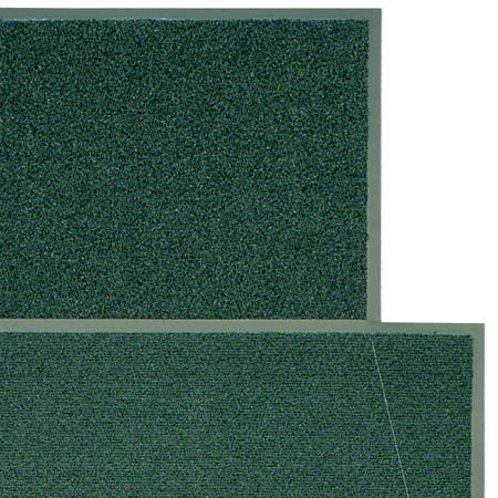 PRO-LINK® Outdoor 1-2-3 Mat - 3' x 10', Forest Green