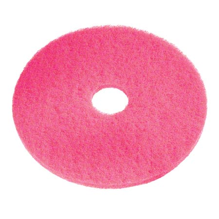 "PRO-LINK® Time Saver Auto Scrub ""The Pink One"" - 12"""
