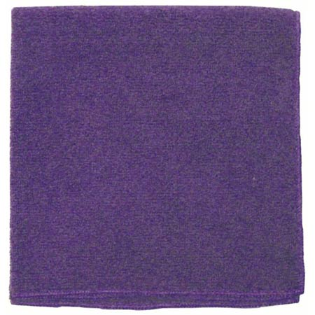 PRO-LINK® Microfiber Cloth - Purple