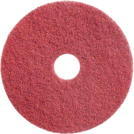 """PRO-LINK® Twister Red Pad - 20"""""""