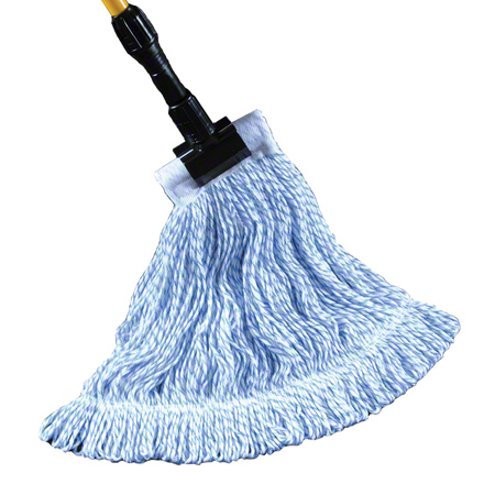 PRO-LINK® Premium Finish Mop - Medium
