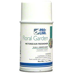 PRO-LINK® Metered Air Dispenser Refill - Floral Garden