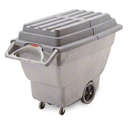 PRO-LINK® Structural Foam Tilt Truck - 3/4 cu yd, Gray