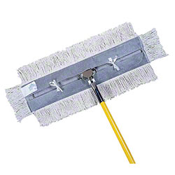 PRO-LINK® Standard Disposable Dust Mops