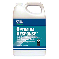 PRO-LINK® Optimum Response™ High Speed Finish Restorer