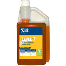 PRO-LINK® Level 7 All Purpose Cleaner - 32 oz.