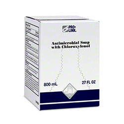 PRO-LINK® Antimicrobial Soap w/Chloroxylenol - 800 mL