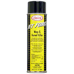 Jet Force Wasp & Hornet Killer - 14 oz.