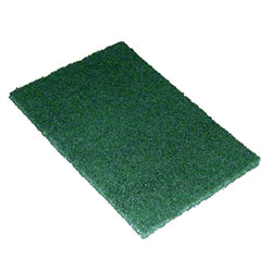 PRO-LINK® Medium Duty Green Hand Pad