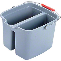 Rubbermaid® 17 Qt. Double Pail