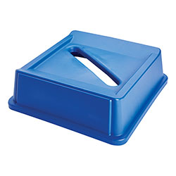 Rubbermaid® Untouchable® Paper Recycling Top