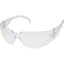 Safety Zone Ultra Light Weight Wrap Around Glasses