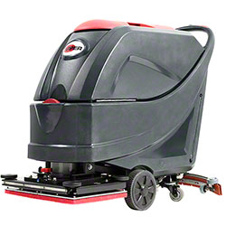"""Viper AS5160TO™ Walk-Behind Orbital Scrubber - 14"""" x 20"""", Traction, 140 AH AGM"""