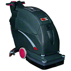 "Viper Fang™ 20 Automatic Scrubber - 20"", No Battery"