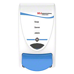 SCJP Cleanse Washroom Manual 1 L Dispenser