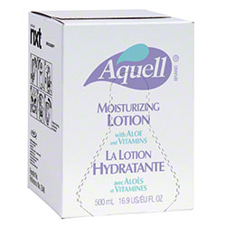 GOJO® Aquell® Moisturizing Lotion - 500 mL NXT®
