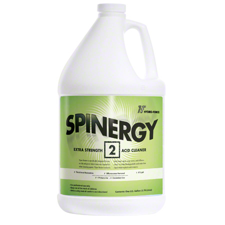 Bridgepoint Spinergy 2 - Gal.