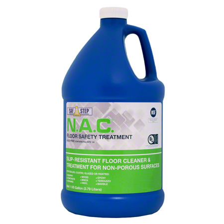 SAF-T-STEP® N.A.C.™ Cleaner/Treatment - Gal.