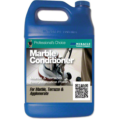 Miracle Sealants Marble Conditioner - Gal.
