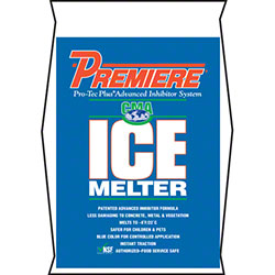 CP Industries® Premiere Ice Melter® - 50 lb. Bag