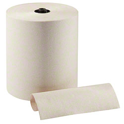 """GP Pro™ enMotion® 8"""" Recycled Roll Towel - Brown"""
