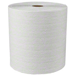 "Scott® Essential Plus Hard Roll Paper Towel - 8"" x 600', White"