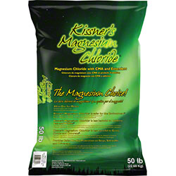 Kissner Earth's EcoMagnesium Chloride™ Ice Melter -50 lb.