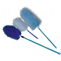 O'Dell Lambswool Duster - 26""