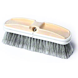 O'Dell Truckwash Brush - Gray Flagged
