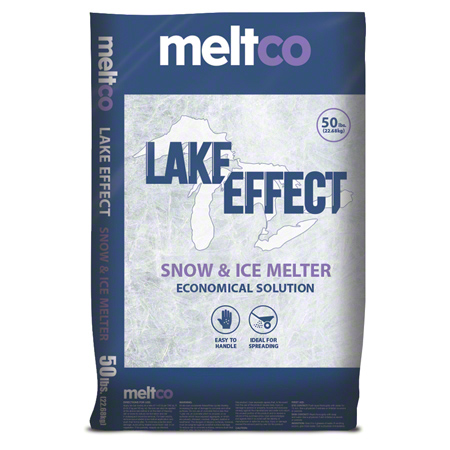 Meltco™ Lake Effect Snow & Ice Melter - 50 lb.