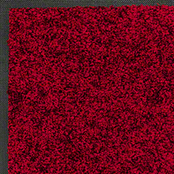 M + A Matting ColorStar® - Red/Black, 3x5