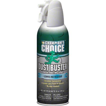 Champion Sprayon® Dust Buster - 10 oz.