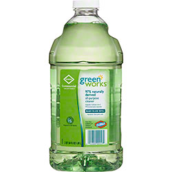 Clorox® Commercial Solutions® Green Works® All Purpose Spray Cleaner - 64 oz.