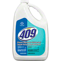 Formula 409® Cleaner Degreaser Disinfectant - 128 oz. Refill