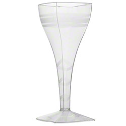 Fineline Settings Wavetrends™ Wine Glass - 8 oz.