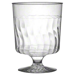 Fineline Settings Flairware™ 1 Pc. Wine Glass - 8 oz.