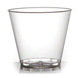 Fineline Settings Savvi Serve™ Clear Tumbler - 9 oz.