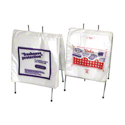 Fortune DG&C® Regular Deli Pouch - 10 x 8, .60 gauge