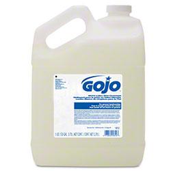 GOJO® White Lotion Skin Cleanser - Pour Gal.