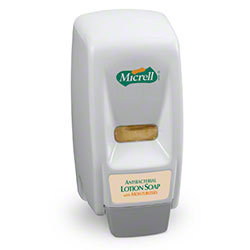 GOJO® Micrell® 800 mL Dispenser - Dove Gray
