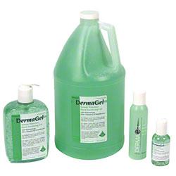 Inopak Dermagel® Waterless Moisturizing Hand Sanitizer-Gal