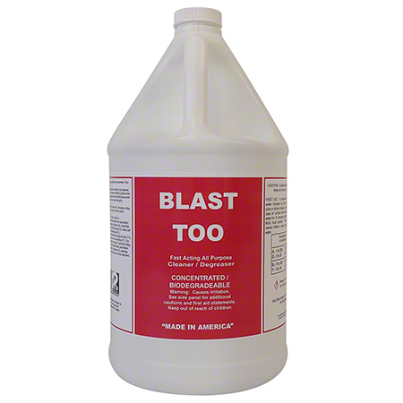 Maintenance Too Blast Too All Purpose Cleaner Degreaser-Gal.