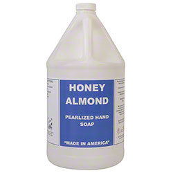 Maintenance Too Honey Almond Pearlized Hand Soap - Gal.