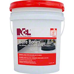 Ncl 174 Bare Bones No Rinse No Scrub Liquifying Strip 5 Gal