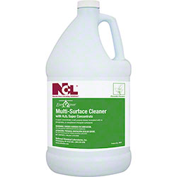 NCL® Earth Sense® Multi-Surface Concentrate w/H2O2 -Gal.