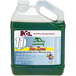 NCL® Ready Set CLEAN!® #11 Sha-Zyme Bio-Cleaner - Gal.